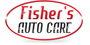 Fisher's Auto Care